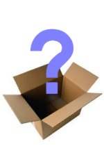 Mystery Box No. 6  Assorted kits, maxi value