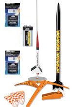 !HOT! Deluxe Tandem X Set    2x rockets 6x motors