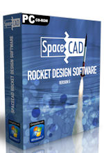 SpaceCAD for Schools   3 licenses
