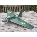 <b>DELUXE</b> Klima Me-163 Komet <br />Scale RC Glider 3