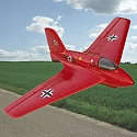 <b>DELUXE</b> Klima Me-163 Komet <br />Scale RC Glider 2