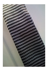 Sleeve, Glass Fibre/Carbon Fibre  <br />Nominal 3 inch