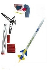 <b>!HOT!</b> Hi Flyer Deluxe Set<br/>All-in Delphinus w/ 6 motor