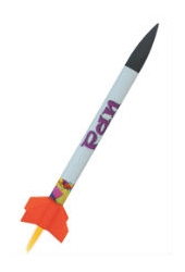 Klima Pan<br />Superior Model Rocket Kit