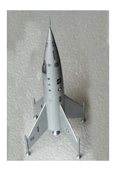 <b>NEW</b> Spaceship Type 1