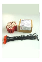 <b>NEW</b> ABC Team Pack <br />30 motors & electrical igniters