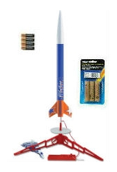 <b>NEW</b> Deluxe LED Flicker <br />All in for 3 launches
