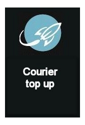 Courier top up  <br />Overseas postage, too