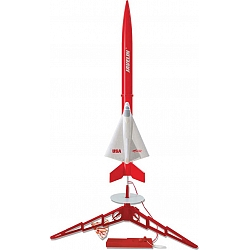 <b>NEW</b> Deluxe Javelin Rocket + Glider <br />3 motors + more 1