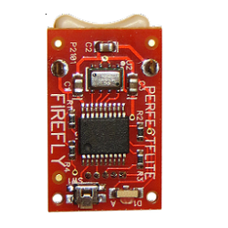 Perfectflite Firefly Altimeter<br /><b>UKROC</b> approved
